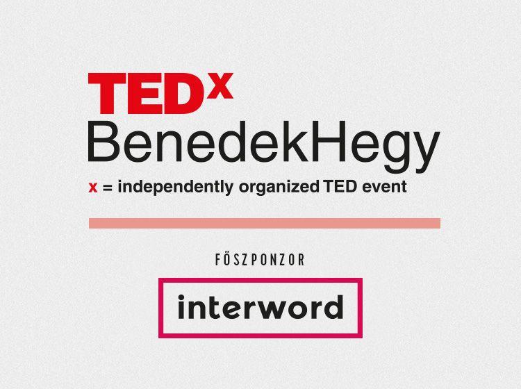 TEDxBenedekhegy