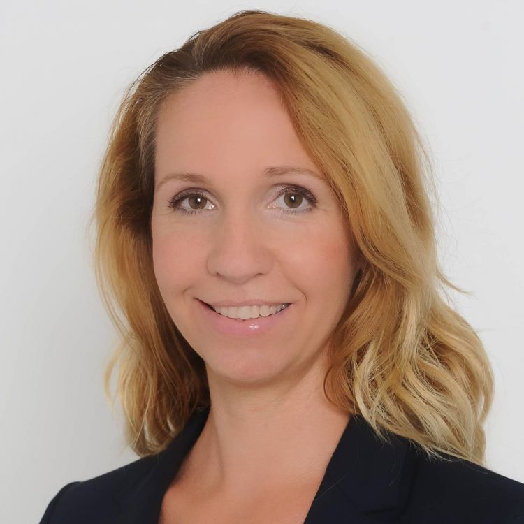 Szauder Rita marketig és PR szakértő