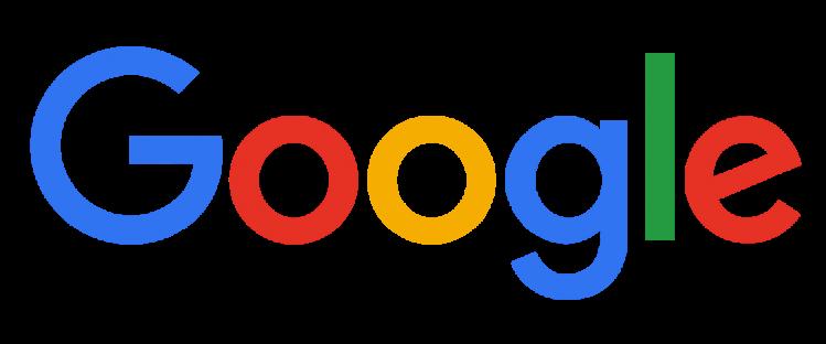 Google logó
